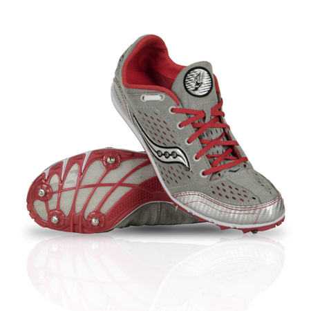 Saucony Endorphin LD Women's Spikes