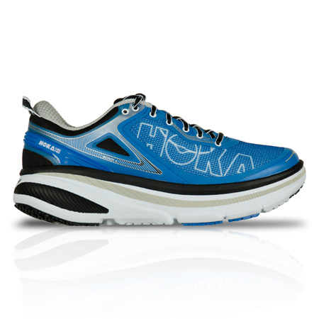 Hoka Bondi 4 Men's Shoes