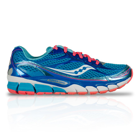 Saucony Ride 7 Women's Shoes