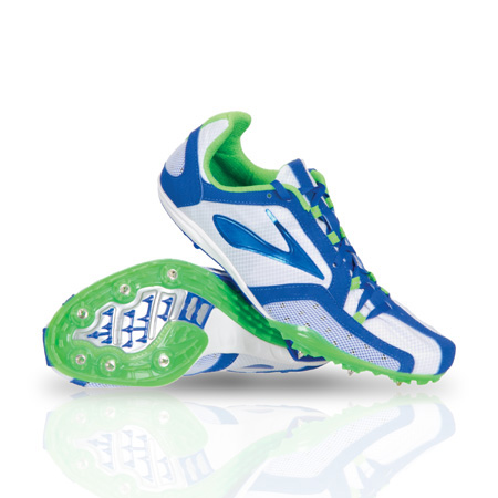 Brooks ELMN8 Men's Track Spikes