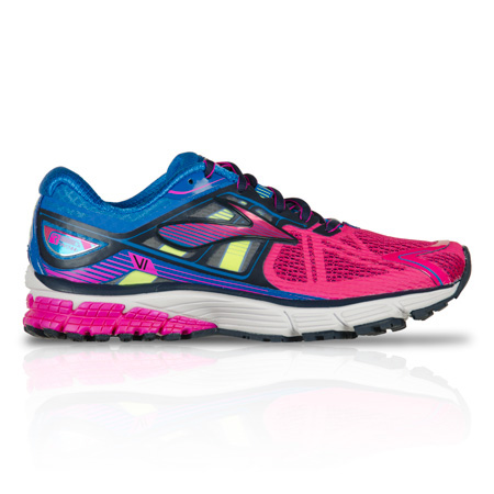 Brooks Ravenna 6 Women's Shoes