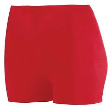 Women's Poly/Spandex 2.5 Short