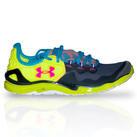UA Charge RC 2 Women's Shoes