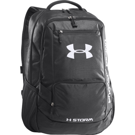 UA Hustle Team II Backpack