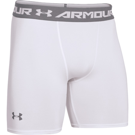 UA Heatgear Armour Compression Short