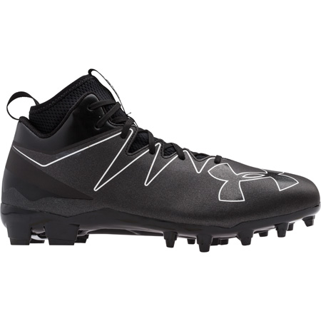 UA Nitro MD MC Football Cleats