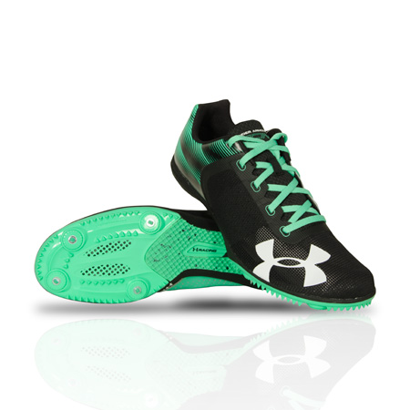 Under Armour Kick Distance Spikes