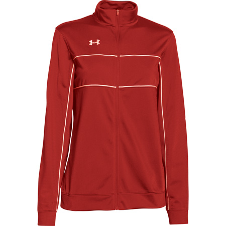 UA Rival Knit Warm-Up Women's Jacket