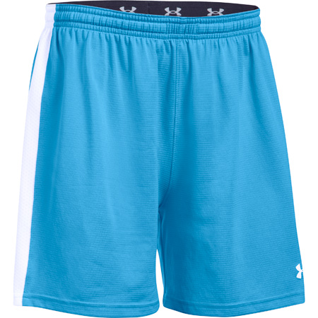 UA Threadborne Match Women's Short