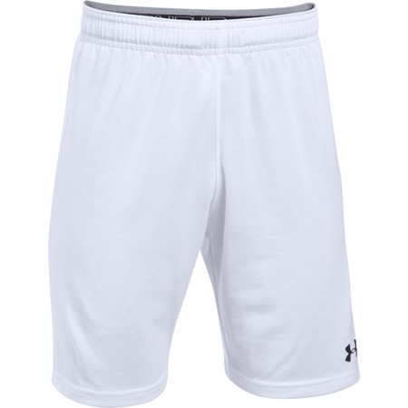 UA Threadborne Match Youth Short