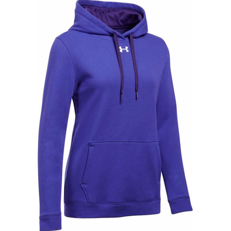 UA Hustle Women's Hoody