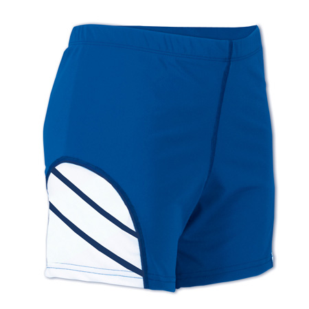 Unisex Defiance II Compression Short