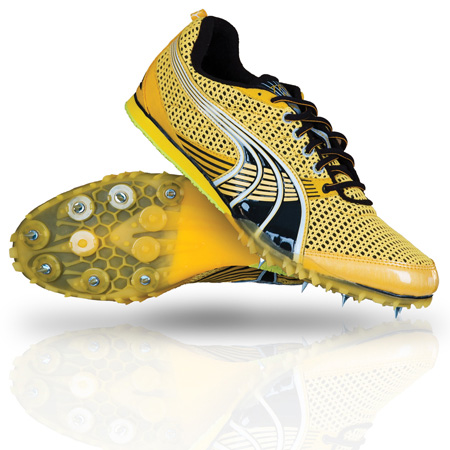 Puma Complete TFX Distance 3 Men's Spike