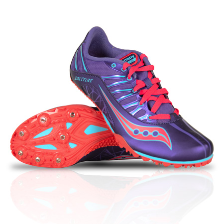 Saucony Spitfire Women's Spikes