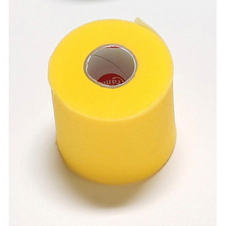Tape Underwrap Brite Yellow 1 roll