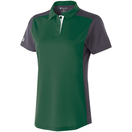 Holloway Ladies Division Polo