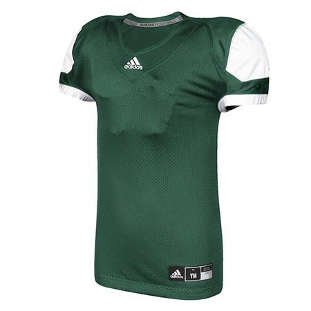 Adidas Press Coverage Youth FB Jersey
