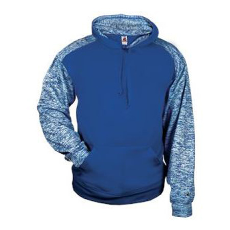 Badger Sport Blend Youth Hood