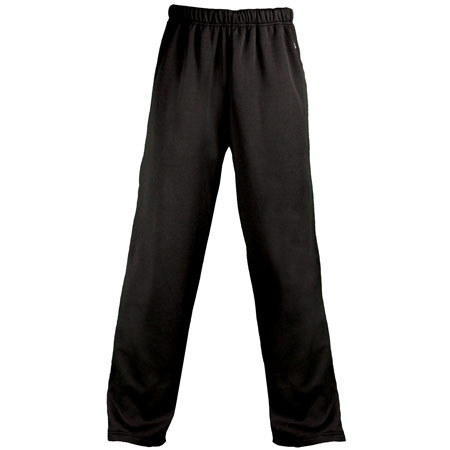 Youth Performance Open Bottom Pant