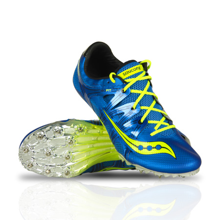 Saucony Showdown Men's Track Spikes