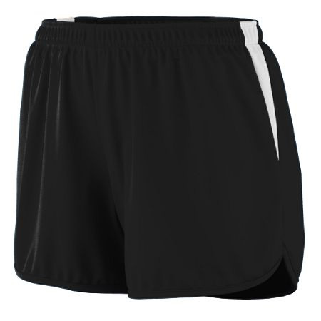 Augusta Rapidpace Ladies Track Short