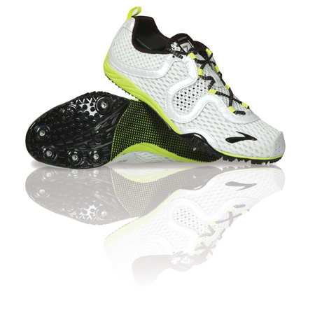 Brooks Z2 Track Men's Track Spikes