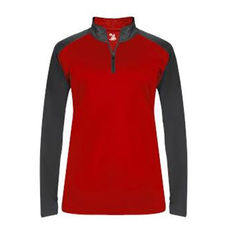 Badger Ultimate Women's Sport 1/4 Zip