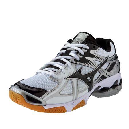 Mizuno Wave Bolt 4 Men's Shoes