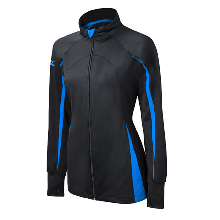Mizuno Focus Full Zip Women's Jacket