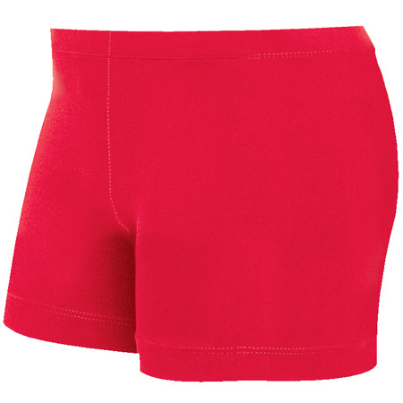 Spike Low Rise Short
