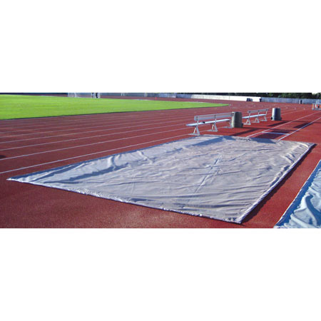 Gill Ballasted Sand Pit Cover - Mesh