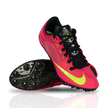 4384e2d24f8d Nike Zoom Superfly R4 Mens Track Spikes