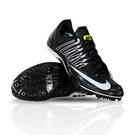 the latest 2d4cf cf630 Nike Zoom Celar 5 Track Spikes  FirsttotheFinish.com