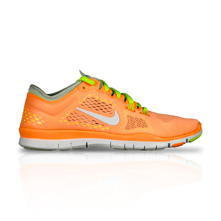 Nike Free 5.0 TR Fit 4 Women's Shoes