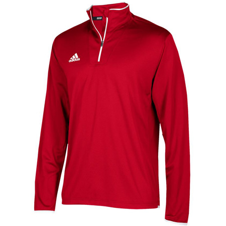 Adidas Iconic Knit Men's 1/4 Zip