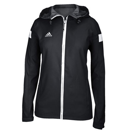 Adidas Climaproof Shockwave Wmn Full Zip