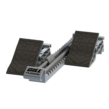 Gill Fusion F4 Starting Blocks