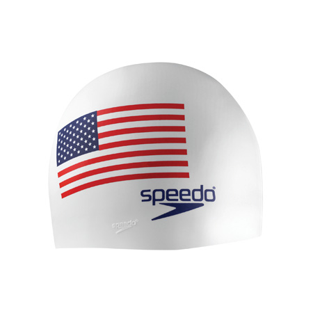 Speeod Flag Silicone