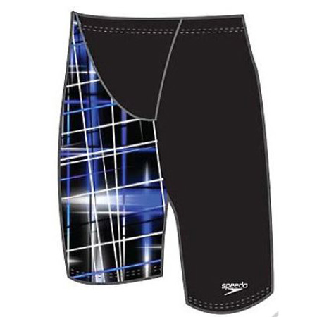 Speedo Laser Sticks Jammer Men's Swim