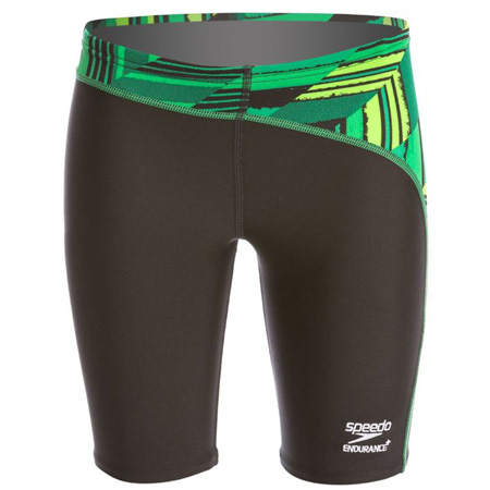 Speedo Angles Jammer Men's Swimsuit