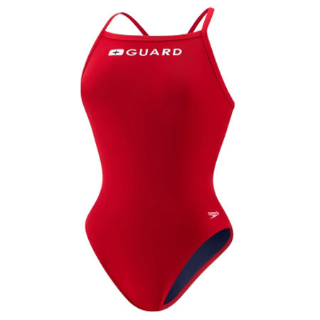 Speedo Guard Flyback