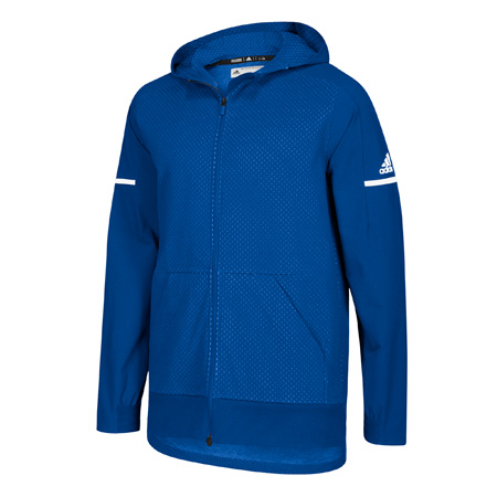 Adidas Squad Men's Jacket