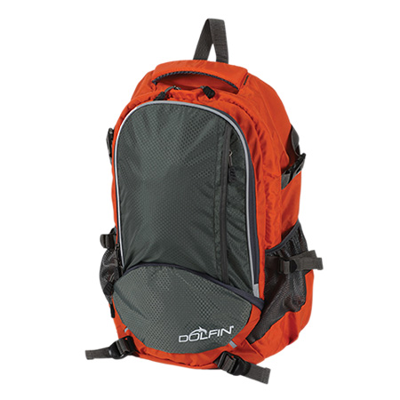 Dolfin Ready Room Back Pack
