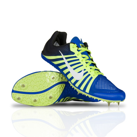 Nike Zoom D Men's Spikes