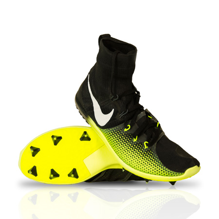 Nike Zoom Victory 4 XC Spikes