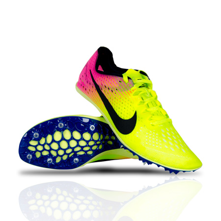 Nike Zoom Victory 3 OC Men\u0027s Spikes