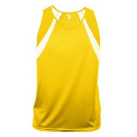 Badger Aero Ladies Singlet