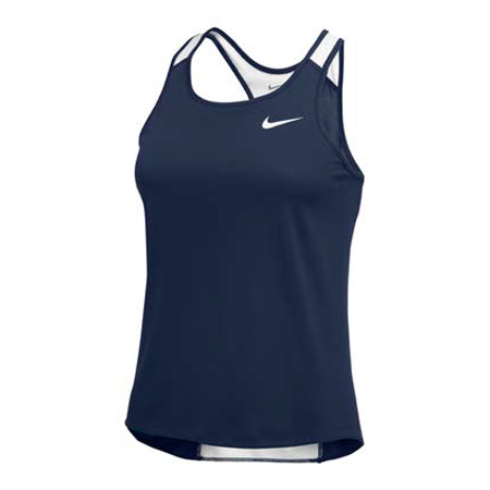 Nike Breathe Race Day Women's Singlet