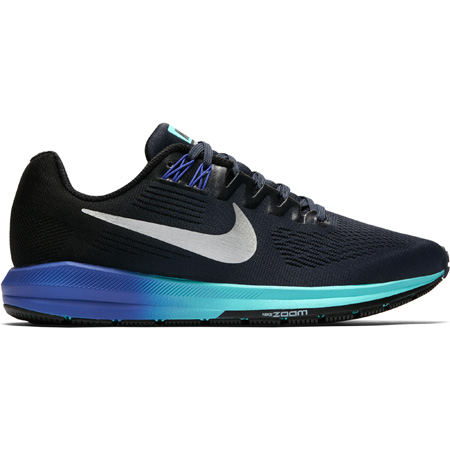 Nike Zoom Structure 21 Women's Shoes