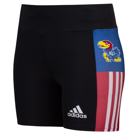 Adidas Climalite miOzweego W Short Tight